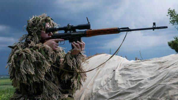 ООС вместо АТО: Украина завершает подготовку к войне