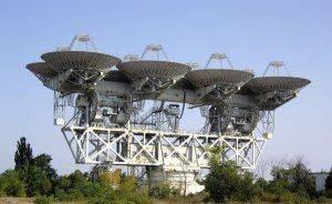 Восстановлена связь с космосом в Крыму
