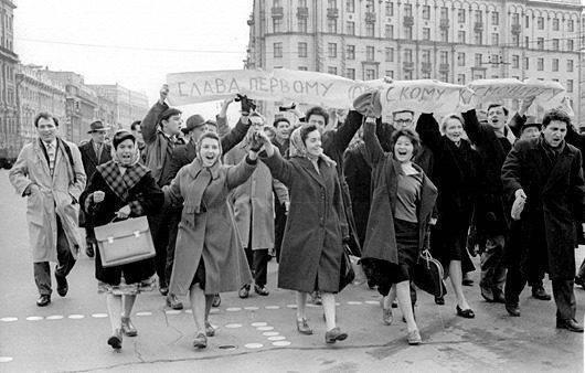 Ответ дочери советского товароведа Анастасии Мироновой