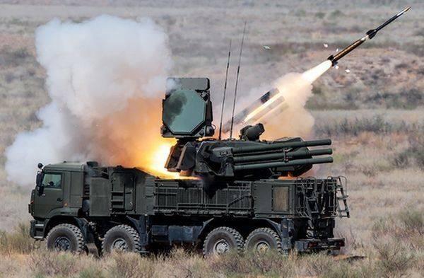 В жилах американских ракет много русской крови