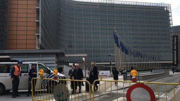 Посол РФ в Германии назвал нелогичным подход Еврокомиссии к «Северному потоку – 2»