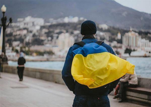 «Почувствовал себя изгоем», - украинец ругает себя за поездку в Крым