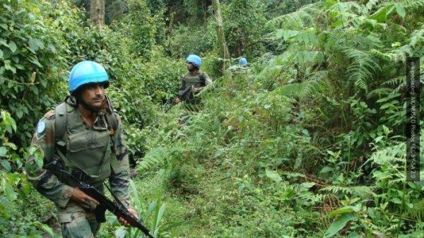 Австрийская пресса обнародовала доказательства очередного преступления миротворцев ООН