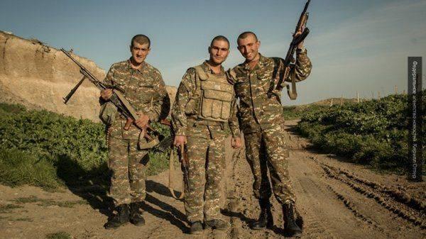 Прогноз Макиенко по ситуации в Карабахе: Россия должна быть готова