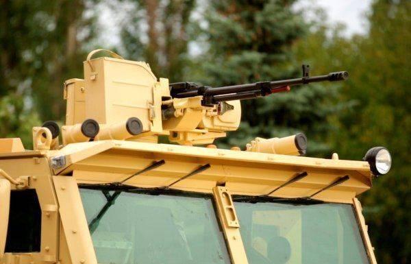 Россия создала новый класс военной техники. САУ «Флокс»