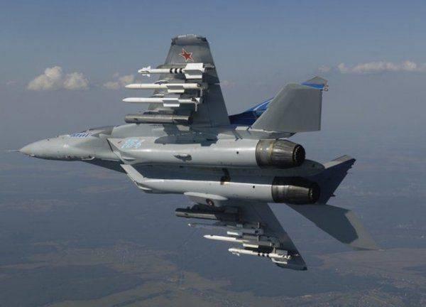 Эстонские летчики боятся российские МиГи, как огня