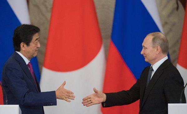 Китайские СМИ: Япония нападет на слабую Россию и вернет острова