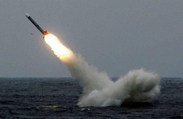 Умные ракеты Трампа оказались глупее многих, в том числе русских