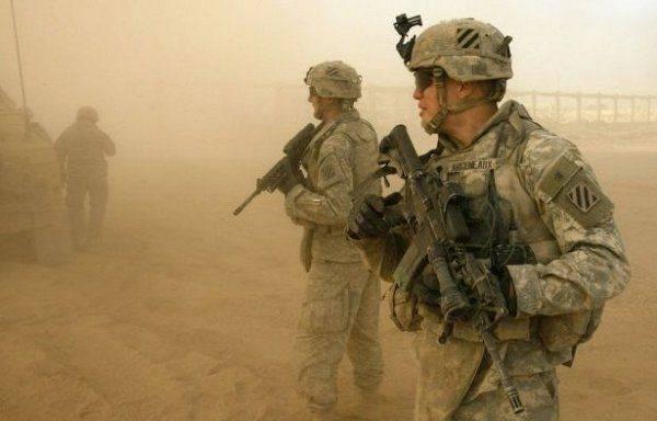 Американский солдат рассказывает, как впервые воевал с русским спецназом в Сирии