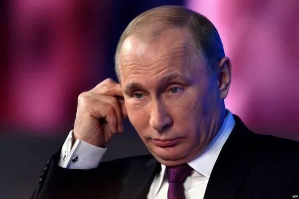 Политики США - проблема русских заключается в том, что они русские!