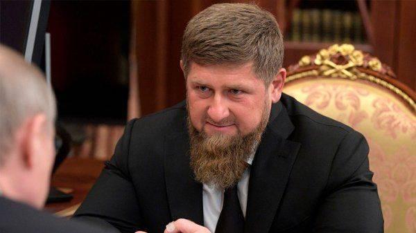 Чечня выступила за пожизненное правление Путина