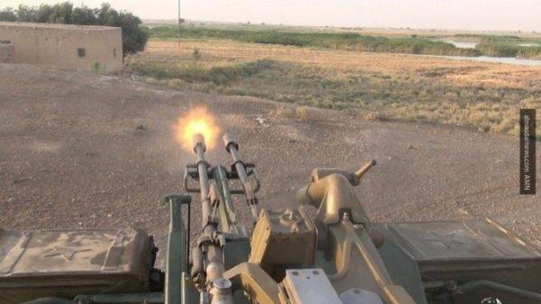 Курды проводят геноцид арабского населения в Ракке: эксперт оценил ситуацию в Сирии