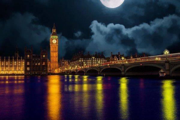 Глава британской разведки выступит на встрече глав европейских служб с антироссийской речью