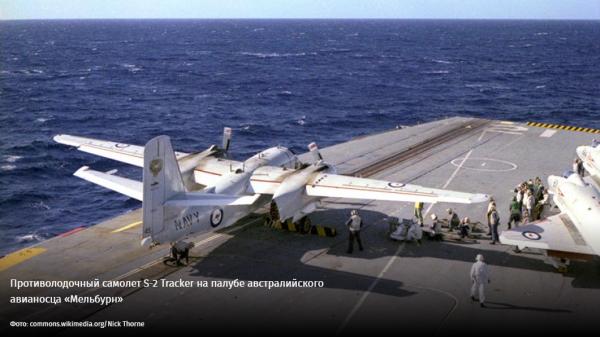 Гостевая палуба: Немного об использовании чужих авианосцев