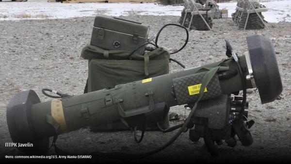 Чужие комплексы: Как Запад вооружает Украину