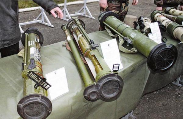 Убийца Абрамсов, Леопардов и Меркав стоимостью в 1000 раз дешевле любого танка