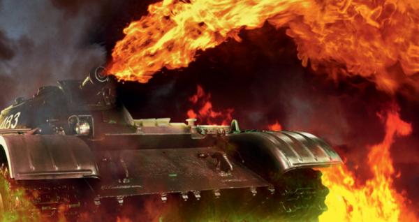 Боевая машина огнеметчиков БМО-Т