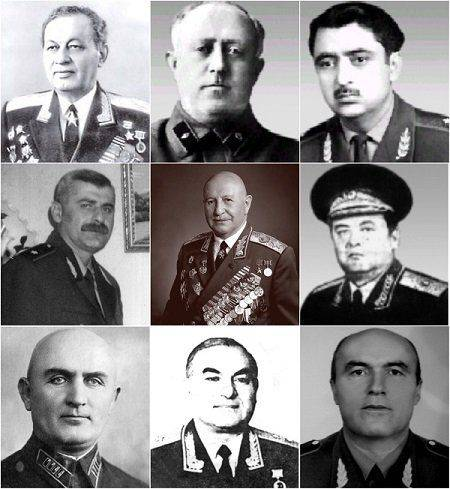 Пашинянская болезнь Армении