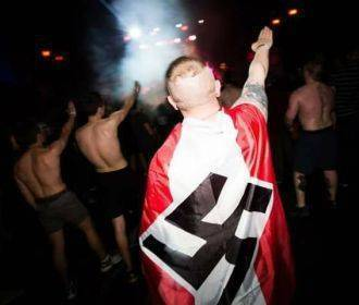 «Злые и трезвые», но... неонацисты. Или патриоты?