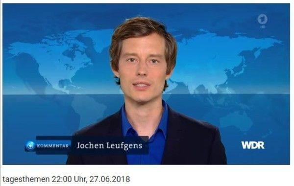 СМИ Германии разразились проклятиями в адрес России за провал национальной сборной