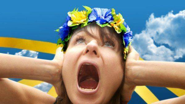 Украина сходит с ума: Европа готова помочь с лечением