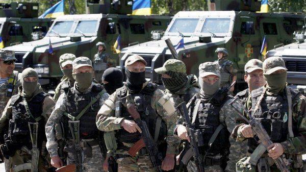 Киев готовит провокацию в Одессе