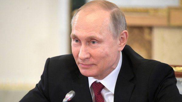 Трамп предложил Путину начать работать на США