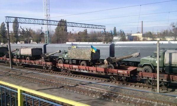 По всем фронтам: Киев готовит масштабные провокации