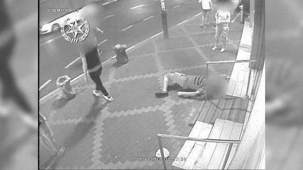 В Израиле украинец убил молдаванина за слово «хохол»