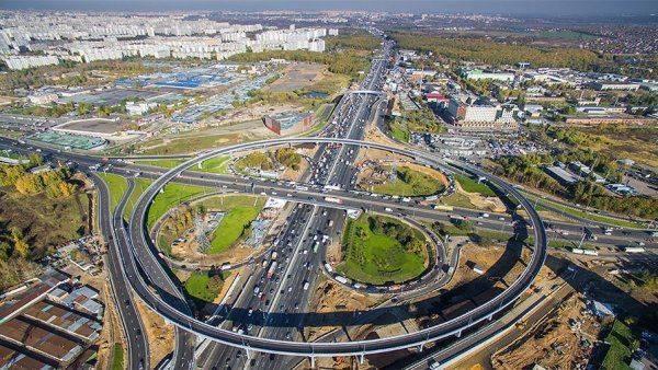 Все для развития города: что изменилось в столице за последние 10 лет