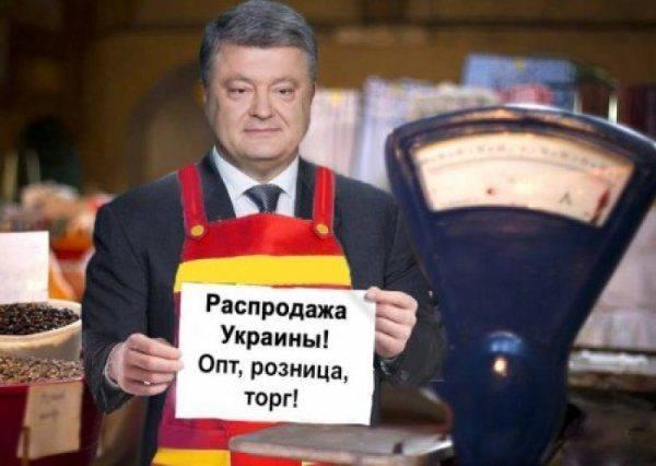 Главковерх Порошенко рискует остаться вообще без солдат и страны