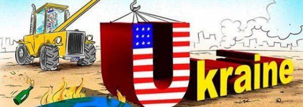 Одиозный русофоб наконец осознал, что США уничтожают Украину