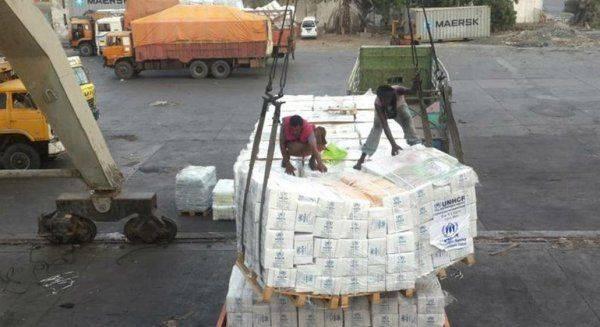 Коалиция ограничивает поставки в Йемен товаров первой необходимости