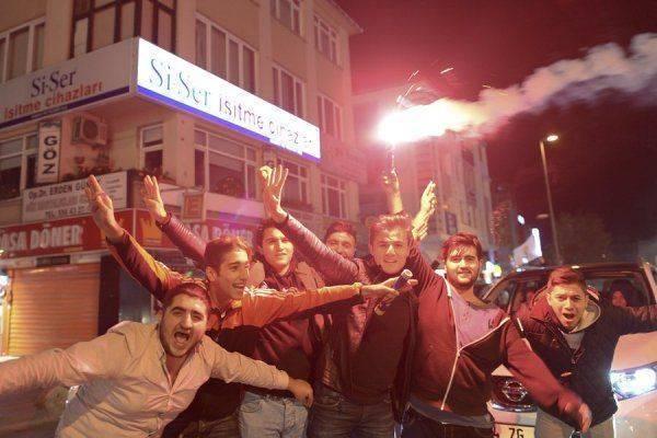Без мыла на пост. Что на самом деле произошло в Турции