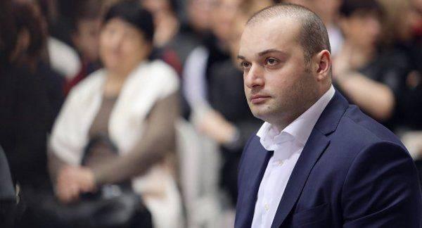 Бахтадзе начал работу, а фантазер Саакашвили живет в сказочных реалиях!