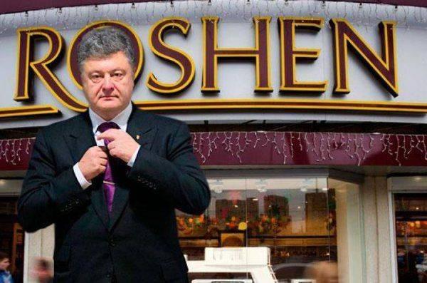 В Польше призвали к бойкоту продукции «Рошен» от «бандеровского олигарха»