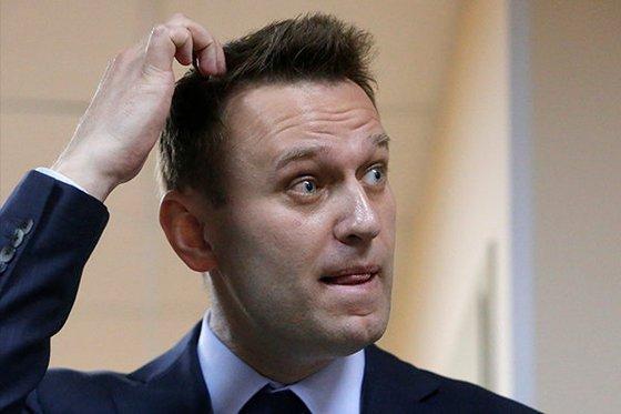 На канале Навального появится американский наемник