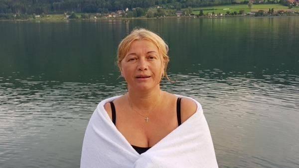 «Политический гермафродит» Ирина Геращенко