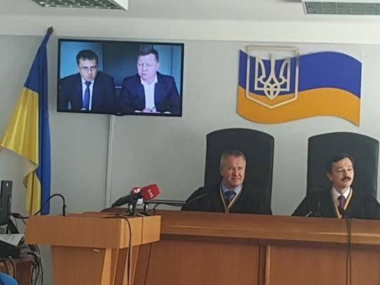 Наливайченко и Аваков привлекли наемников к поимке Януковича