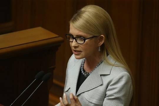 Киев готов признать, что Крым - Россия