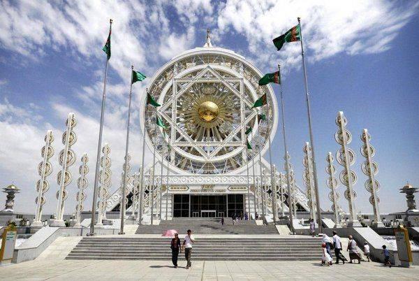 США инициировали информационную кампанию против Туркменистана