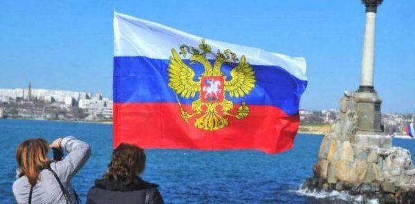 «Это вам не Украина!» - киевлянин узнал, что в Крыму на пляже делают с украинскими вышиванками