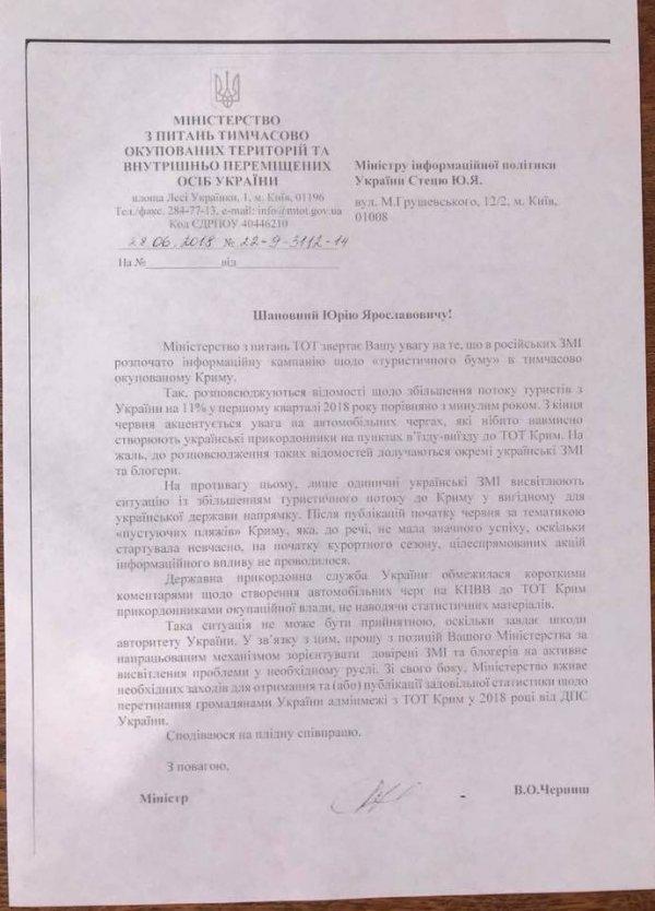 Алексей Журавко: На Украине запущена кампания по дискредитации отдыха в Крыму