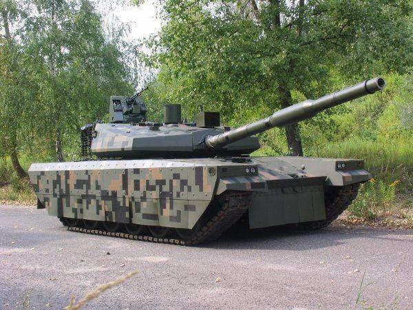 Восточная Европа вооружается и делает бизнес за счет советского наследия