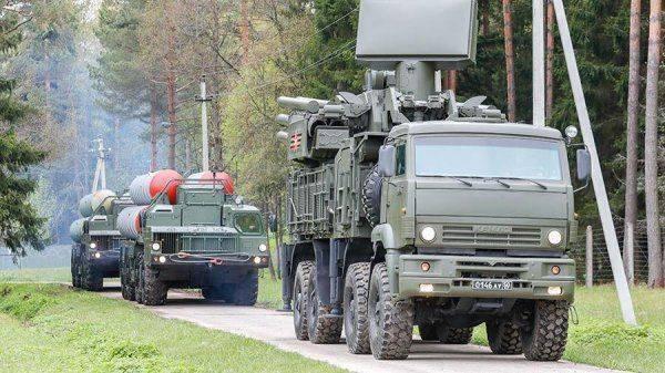 Минобороны начало масштабную программу перевооружения ПВО