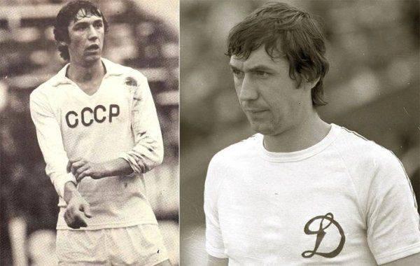 Знаменитый киевский динамовец поддержал сборную России