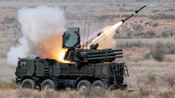 Гарантия мира: ПВО России доказала свою эффективность в Сирии