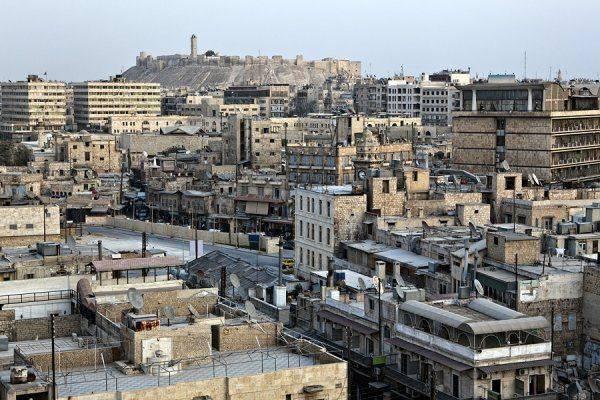 «Гуманитарное оружие» Запада в Сирии
