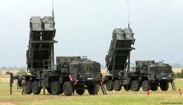 Учи матчасть! Президент Литвы предложила  разместить ПВО «Patriot» на подлодках