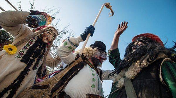 Зачем нынешние мифотворцы создают новые легенды древней Украины
